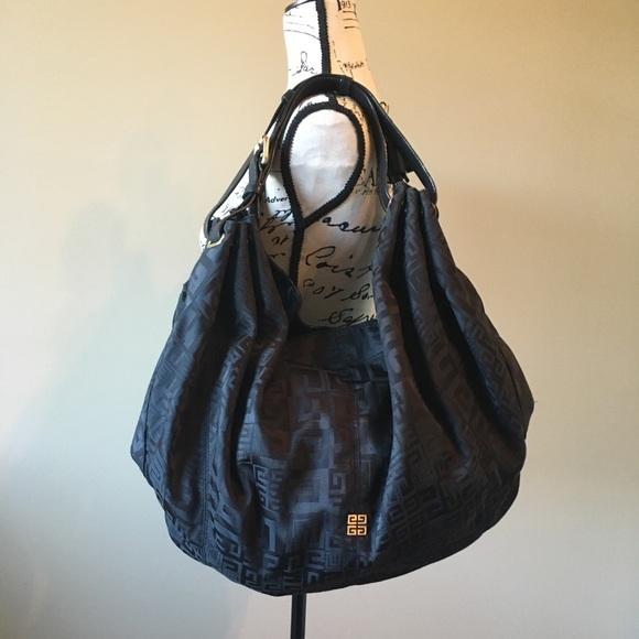 5eb53b674b Givenchy Handbags - Givenchy large Hobo Bag